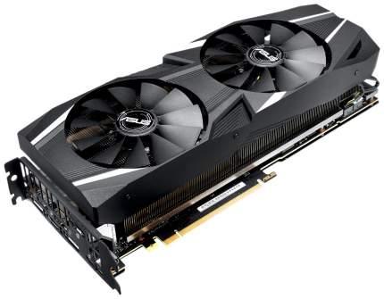 Видеокарта ASUS Dual GeForce RTX 2080 (DUAL-RTX2080-O8G)