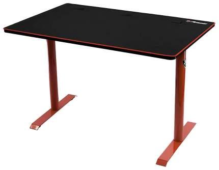 Компьютерный стол Arozzi красный