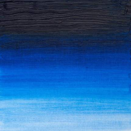 Масляная краска Winsor&Newton Artists винзор красно-синий 37 мл