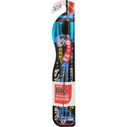 Зубная щетка Dentalpro Black Ultra Slim Plus (цвет в ассортименте) 1 шт