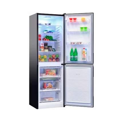 Холодильник NordFrost NRG 119NF 242 Black