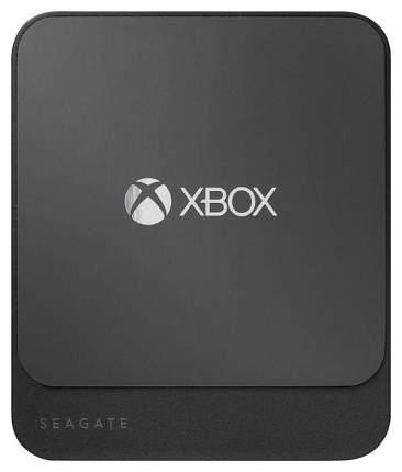 Внешний диск SSD Seagate STHB1000401