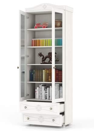 Платяной шкаф Мебельный Двор Онега ШК-37 80х38х224, белый