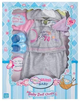 Комплект одежды для куклы Игруша GL000524302