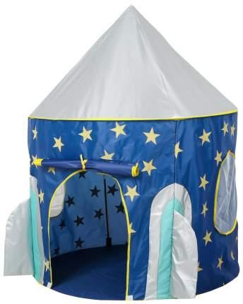 Палатка детская Sima-land  ракета