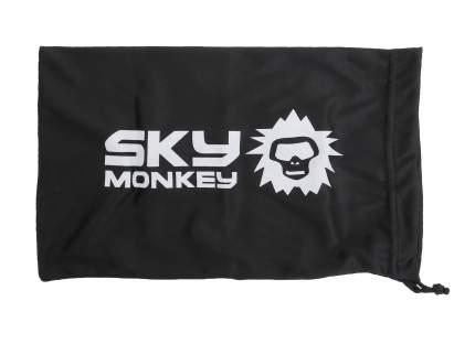 Очки горнолыжные Sky Monkey SR21 OR (VSE25) черный N/S