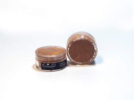 Пигментный порошок светло-коричневый 10 мл, ResinArt