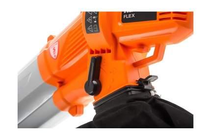 Электрическая воздуходувка Hammer 80163909 Flex VZD2000