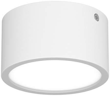 Накладной светодиодный светильник Lightstar Zolla 211916 Белый
