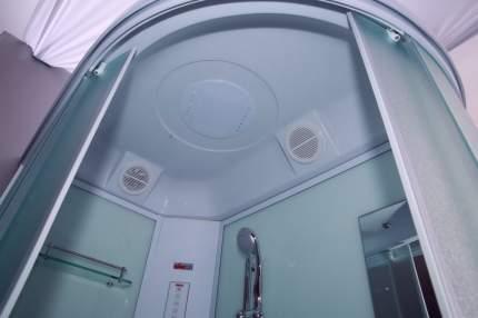 Душевая кабина Timo TE-0720L 120x80x218, матовый
