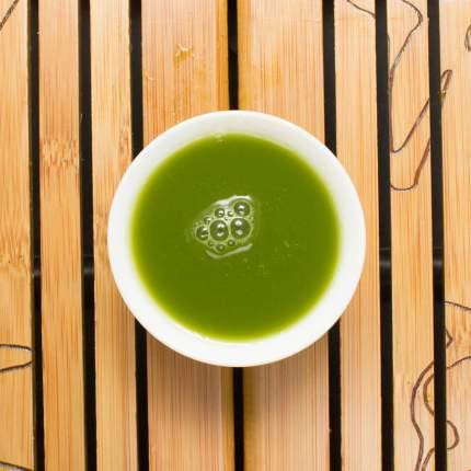 Чай матча зеленый  101 Чай японский с коричневым рисом 40 г