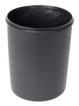 Мусорный контейнер Hailo ProfiLine Solid S 4 л., Серебро., арт. 0704-160