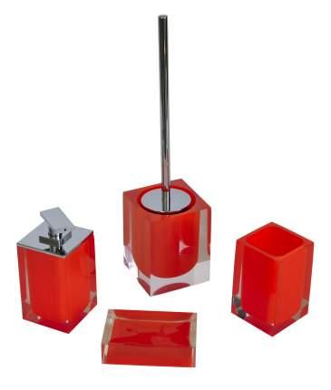 Дозатор для жидкого мыла Colours оранжевый