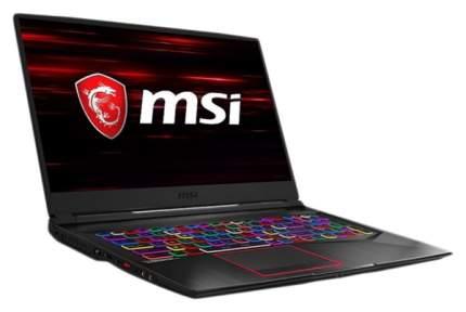 Ноутбук игровой MSI GE75 8SF-207RU 9S7-17E212-207