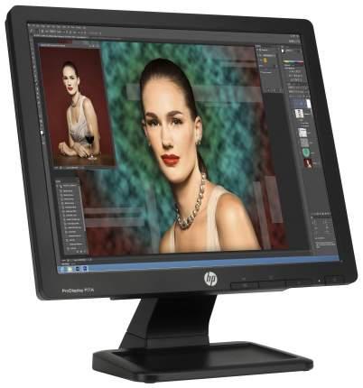 Монитор HP ProDisplay P17A F4M97AA