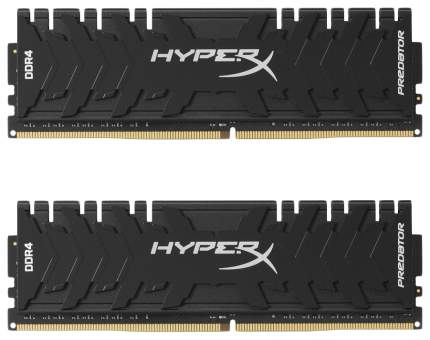 Оперативная память HyperX Predator HX432C16PB3K2/16