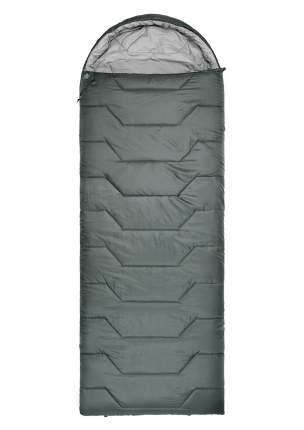 Спальный мешок Trek Planet Chester Comfort серый, правый