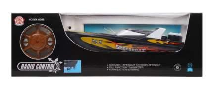 Радиоуправляемый катер Наша игрушка 4 канала MX-0006-27