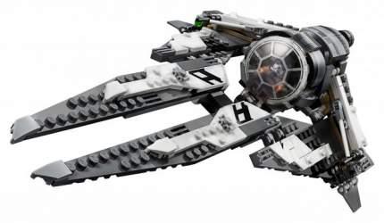 Конструктор LEGO Star Wars Перехватчик СИД Чёрного аса