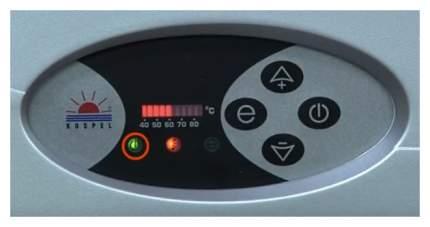 Электрический отопительный котел KOSPEL EKCO.R2 15