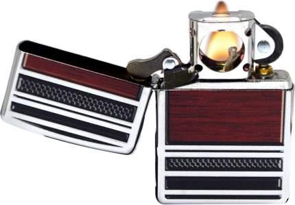 Бензиновая зажигалка Zippo №28676 High Polish Chrome