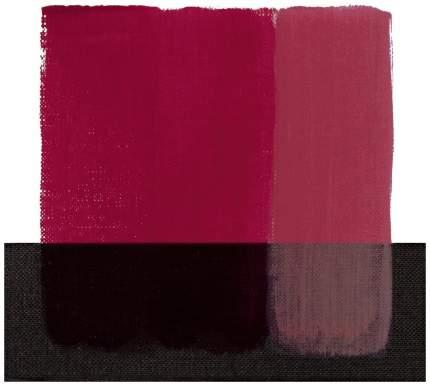 Масляная краска Maimeri Classico основной красный маджента 60 мл