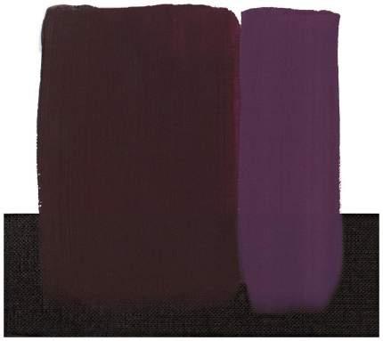 Масляная краска Maimeri Classico фиолетовый стойкий синеватый 200 мл