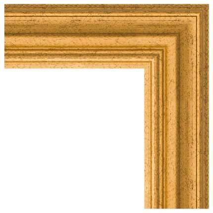 Зеркало в раме EVOFORM Состаренное золото