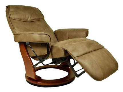 Кресло для гостиной Duorest 103х82х150 см, коричневый