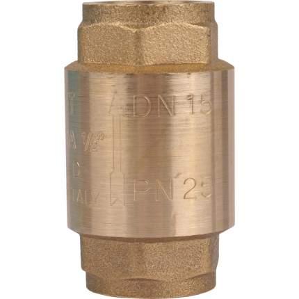 Обратный клапан Stout SHF-0205-182020