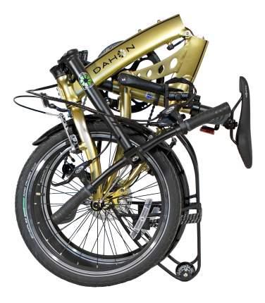 """Велосипед Dahon QIX D9 2019 20.5"""" бежевый"""