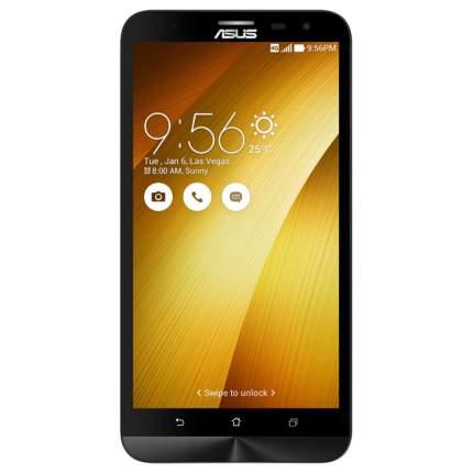 Смартфон Asus Zenfone 2 Laser ZE601KL 32Gb Gold (6G038RU)