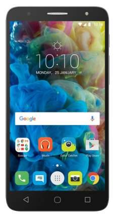 Смартфон Alcatel POP 4 Plus 16Gb Metal Silver (5056D)