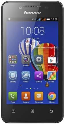 Смартфон Lenovo A319 Black