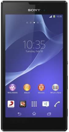 Смартфон Sony Xperia T3 8Gb Black (D5103)