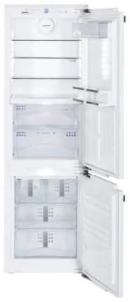 Встраиваемый холодильник LIEBHERR ICBN 3366-20 White