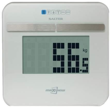 Весы напольные Salter 9152 SV3R Серебристый