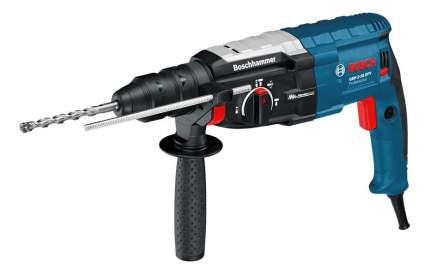 Сетевой перфоратор Bosch GBH 2-28 DFV 611267200