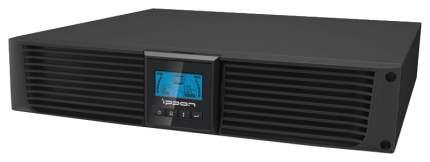 Источник бесперебойного питания IPPON Smart Winner 3000 NEW 9210-8233-00P Black