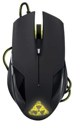Проводная мышка OKLICK 765G Black
