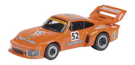 Автомобиль Schuco Porsche 935 Gr.5 №52 1:87