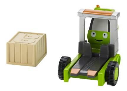 Машинка пластиковая Fisher-Price Боб строитель Shif CJG91 DTP18