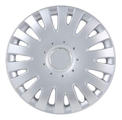 Колпак колесный Autoprofi WC-1125 SILVER (14)