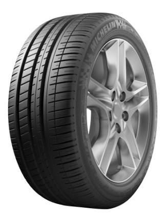 Шины Michelin Pilot Sport 3 245/40 ZR19 98Y XL (710421)