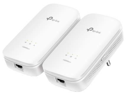 Сетевой адаптер Powerline TP-Link TL-PA8010KIT AV1300 Gigabit Starter KIT