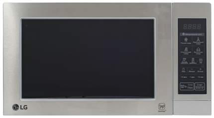 Микроволновая печь соло LG MS2044V silver
