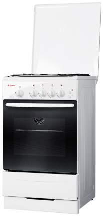 Газовая плита GEFEST ПГ 3200-06 White