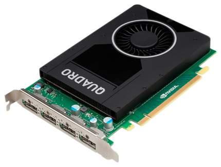 Видеокарта PNY Quadro M2000 (VCQM2000-PB)