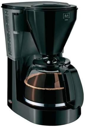 Кофеварка капельного типа Melitta Easy Black