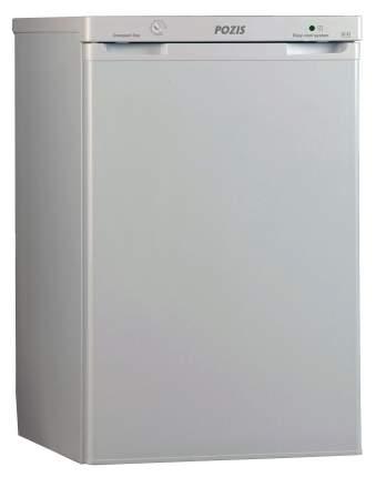 Холодильник POZIS RS-411 Silver
